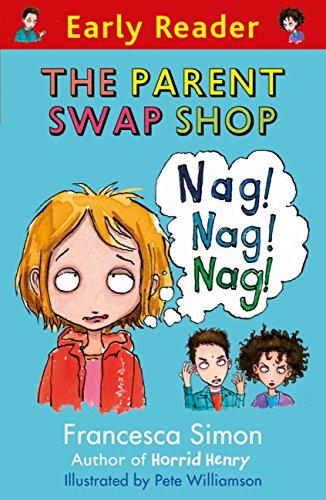 The parent swap shop