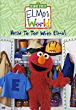 Elmoss World: Head to Toe With Elmo [DVD] [2003] [Region 1] [US Import] [NTSC]