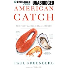 American Catch: The Fight for Our Local Seafood: Library Edition