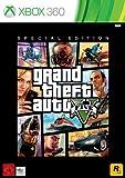 GTA - Grand Theft Auto 5 Special Edition