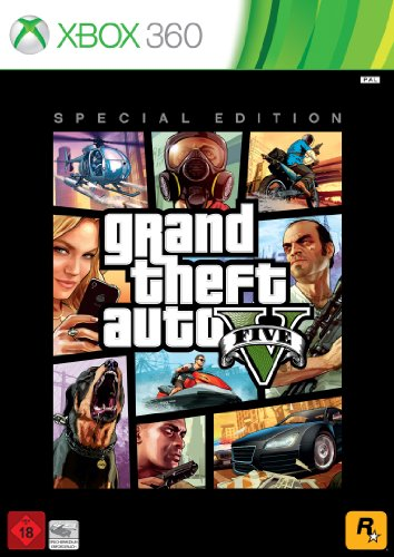 Special Edition - [Xbox 360] ()