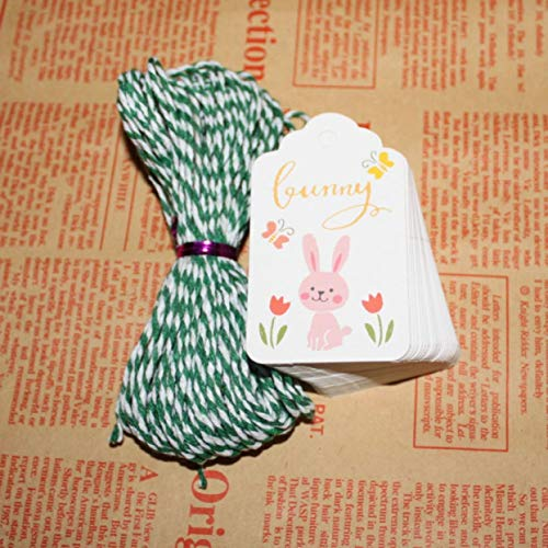 Papier Kopf Tasche Kostüm - guantongda Superior Bag Ostern Hängeanhänger Scrapbooking Karten Hot Home Party Crafts Decor Neu in feinem Stil Easter-Bunny