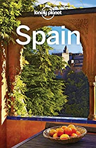 tours a toledo: Lonely Planet Spain (Travel Guide) (English Edition)