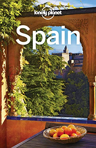 Lonely Planet Spain (Travel Guide) (English Edition) por Lonely Planet