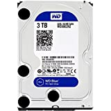 "Western Digital WD30EZRZ Disque dur interne 3,5"" 3 To SATA III"