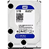 Western Digital WD Blue 3TB WD30EZRZ PC Hard Drive 64MB Cache, 5400RPM