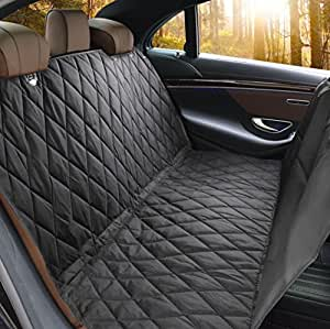lifepul tm housse de si ge pour chien chat housse protection hamac voiture chien imperm able. Black Bedroom Furniture Sets. Home Design Ideas