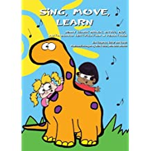 Sing, Move, Learn