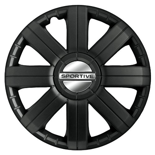 Petex-Sportive-Pro-RB53361-Decorative-Copricerchi-4-Pezzi