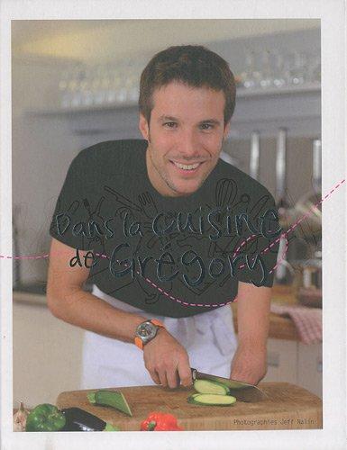 Grégory Cuilleron, une cuisine comme moi