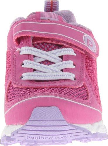 pediped , Chaussures bateau pour femme rose rose bonbon 24 EU rose bonbon
