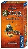Legenden von Andor Erweiterung by Kosmos Verlags-GmbH & Co