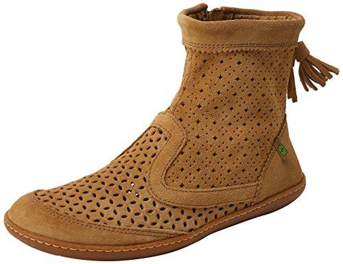 El Naturalista Damen N262 Chelsea Boots, Braun (Camel), 37 EU