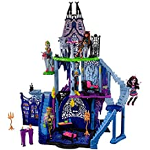 Monster High BJR18 - Le Catacombe