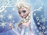 Ravensburger - Disney Die Eiskönigin - Völlig unverfroren 4 in 1 Puzzle-Set (Sortimentsartikel) [UK Import] -