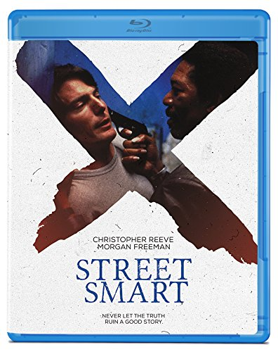 street-smart-blu-ray-import-anglais