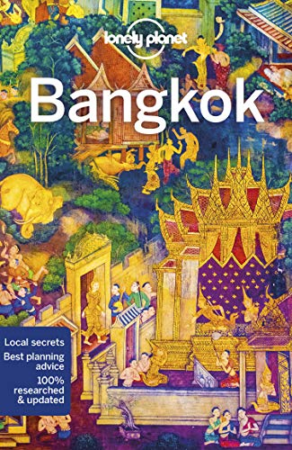 Bangkok City Guide (Lonely Planet Travel Guide)