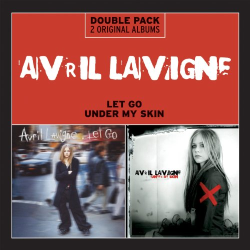 Let Go/Under My Skin