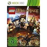 LEGO Der Herr der Ringe [Software Pyramide] - [Xbox 360]