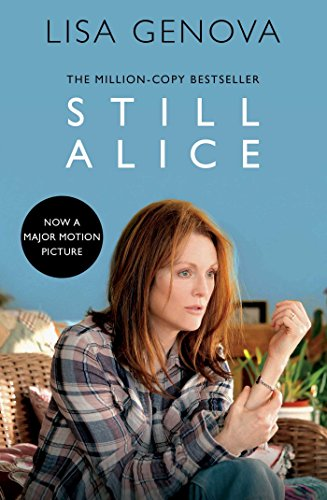 Still Alice by [Genova, Lisa]