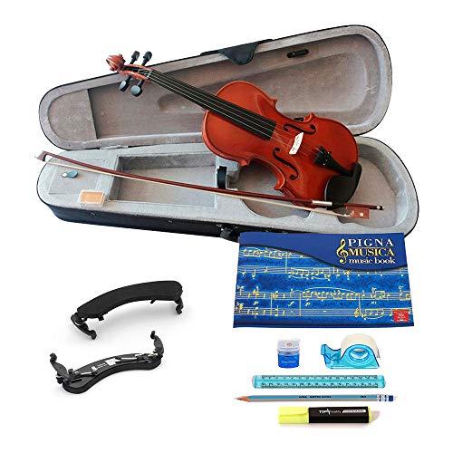 Violino 4/4 ffalstaff Laminato con Spalliera e Kit Cancelleria