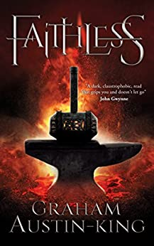 Faithless by [Austin-King, Graham]