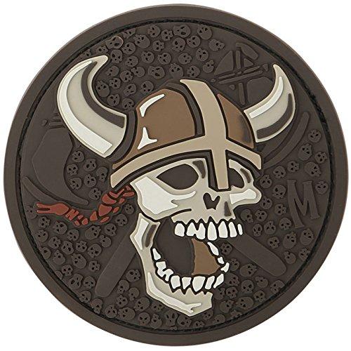 Maxpedition Viking Skull (Arid) Moral Patch