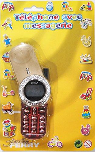 sans marque Téléphone avec Messagerie Modèle Aléatoire