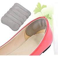 asentechuk® 5Paar Schuh Ferse Einlegesohlen, Schuhe Ferse Aufkleber–Anpassungen die Schuhe Länge Schuh Heel... preisvergleich bei billige-tabletten.eu