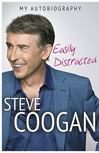 Easily Distracted by Steve Coogan (2015-12-01)