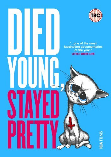 Died Young, Stayed Pretty [DVD] [UK Import] Chippendale Serie