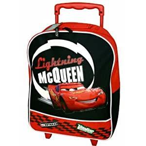 Trolley sac à dos Cars