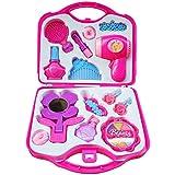 Magicwand Beauty Set for Girls (Pink)