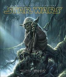 Stars Wars : Le meilleur des illustrations