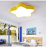 Das Schlafzimmer Deckenleuchte_ledd Schlafzimmer Deckenlampe, die Höhle Lampen & Leuchten Sterne 1998, Wu ji Dimmen, fün