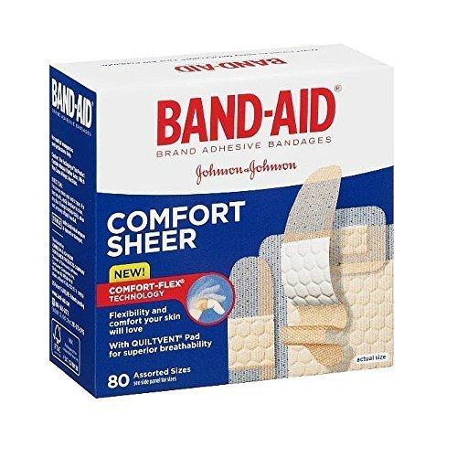 band-aid-sheer-adhesive-bandages-assorted-80-ea