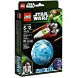 Lego Star Wars 75006 - Jedi Starfighter & Kamino