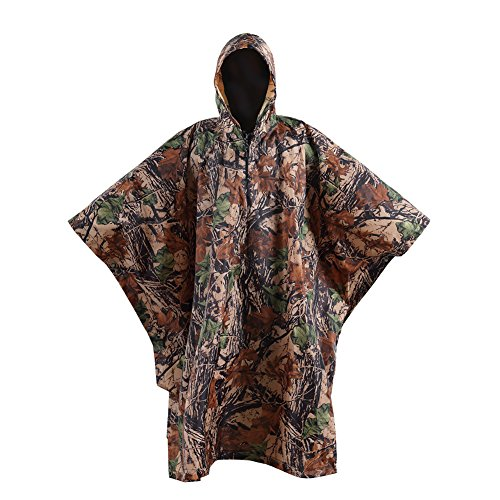 onetigris-outdoor-ripstop-lightweight-raincoat-multifunctional-waterproof-military-hooded-cape-ponch