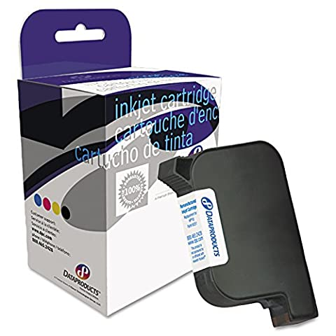 60251 Compatible Remanufactured Ink, 1,100 Page-Yield, Black