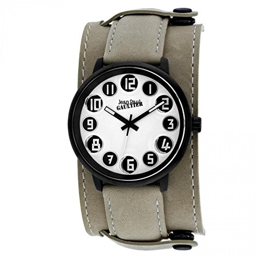 Jean Paul Gaultier Decroche Reloj de Hombre Cuarzo 42mm 8504702