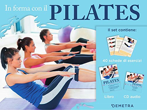 Zoom IMG-2 in forma con il pilates