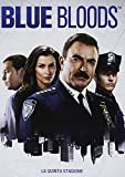Blue Bloods Stg.5 (Box 6 Dvd)