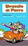 Braccio di Ferro eBook - 8 - ottimizzato per lettori digitali a colori