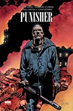 PUNISHER - LA FIN de Garth Ennis