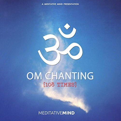 OM Chanting (108 Times)