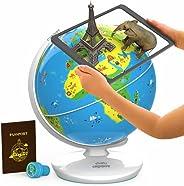 Shifu - Orboot – de pedagogische wereldbol met geavanceerde realiteit | Mint-speelgoed voor jongens en meisjes