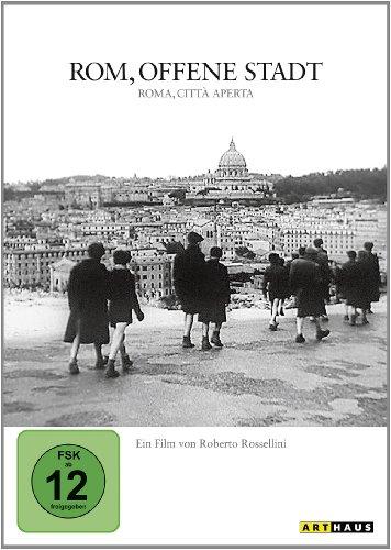 Bild von Rom, offene Stadt