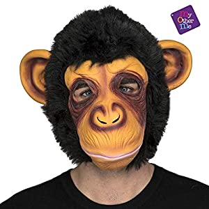 My Other Me Me Me- Gorilla Mascaras, Multicolor (205633