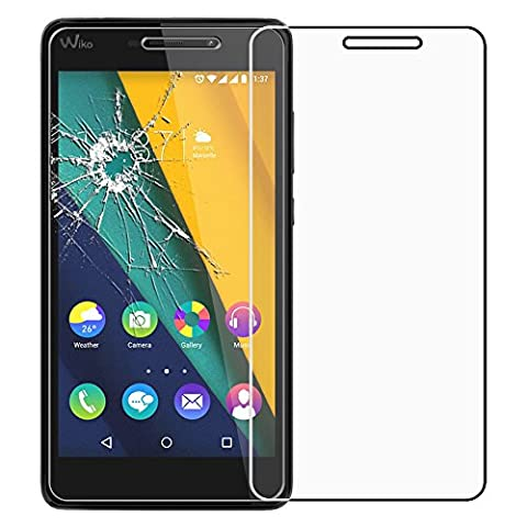 ebestStar - pour Wiko Pulp Fab 4G - Film protection