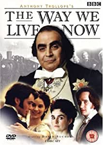 The Way We Live Now [DVD]